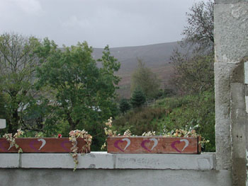 A view of Glencree.