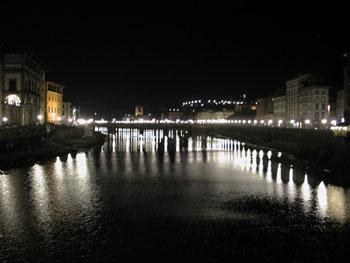 A bridge before the wine…